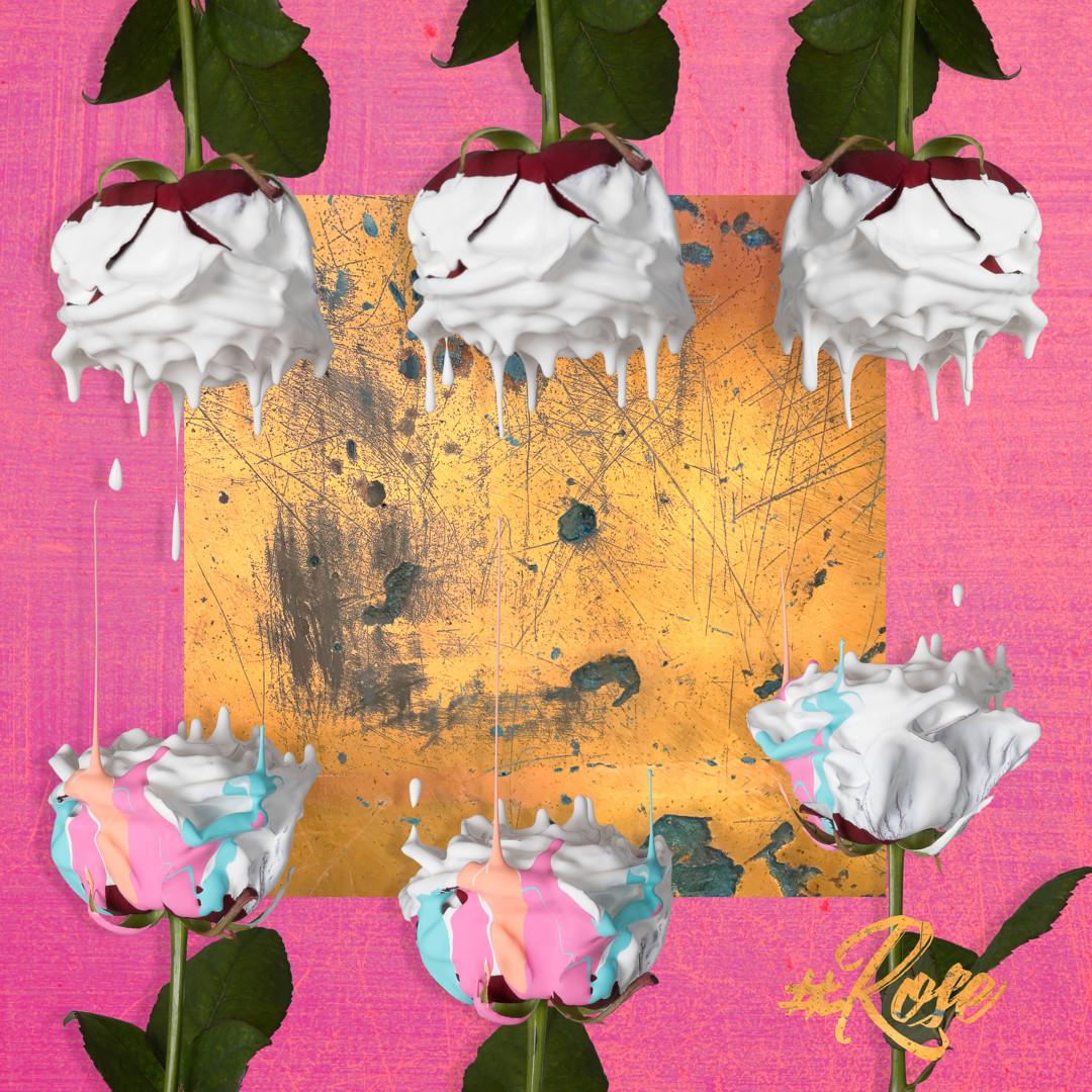 Maxl - Pink Roses