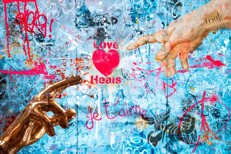 Maxl - Love Heals