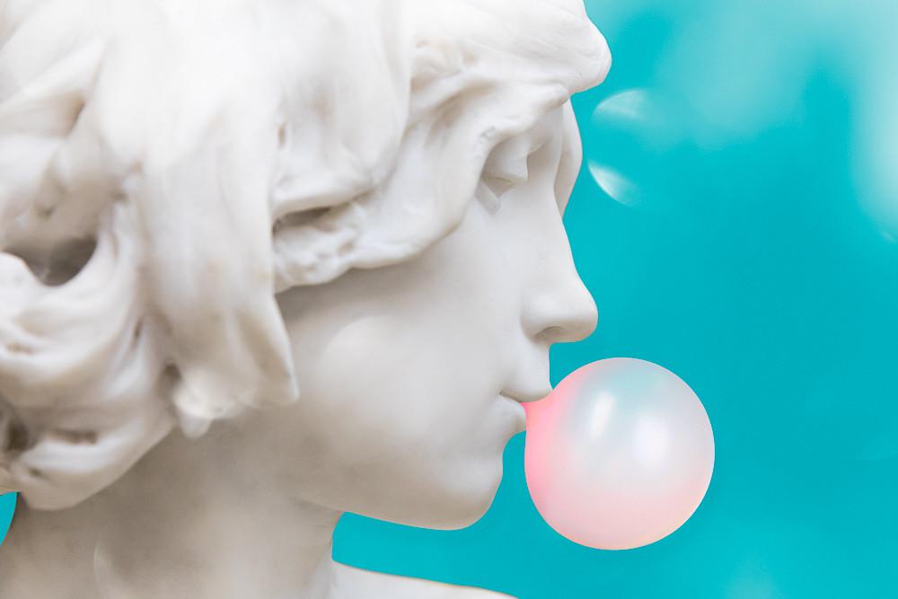 Maxl - Bubblegum