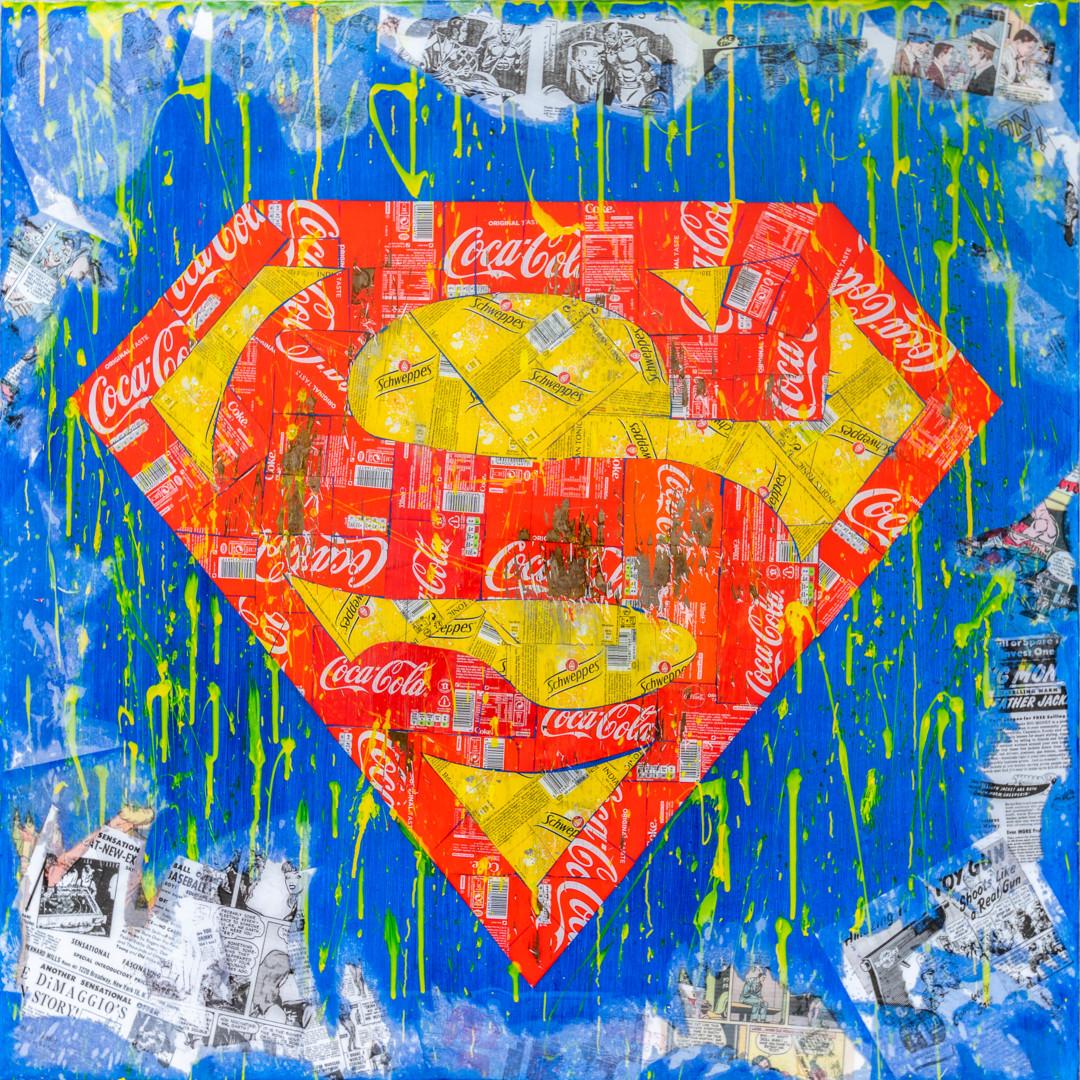Maxl - Superman Recycling