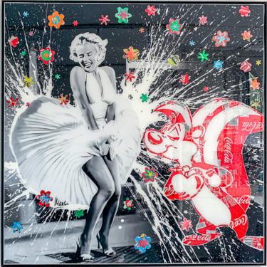 Marilyn & Pépé